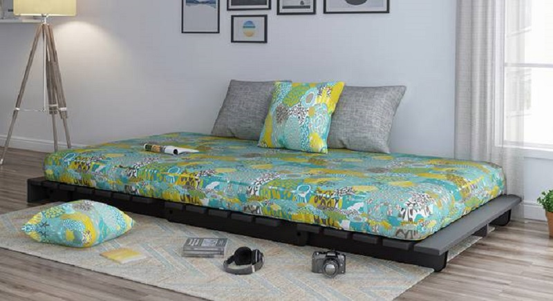 Modern Sofa Bed Designs for Living Room