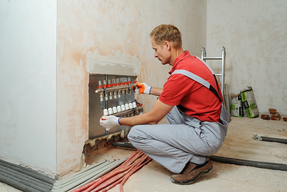 Five Things To Avoid While Hiring The Heating Contractors!