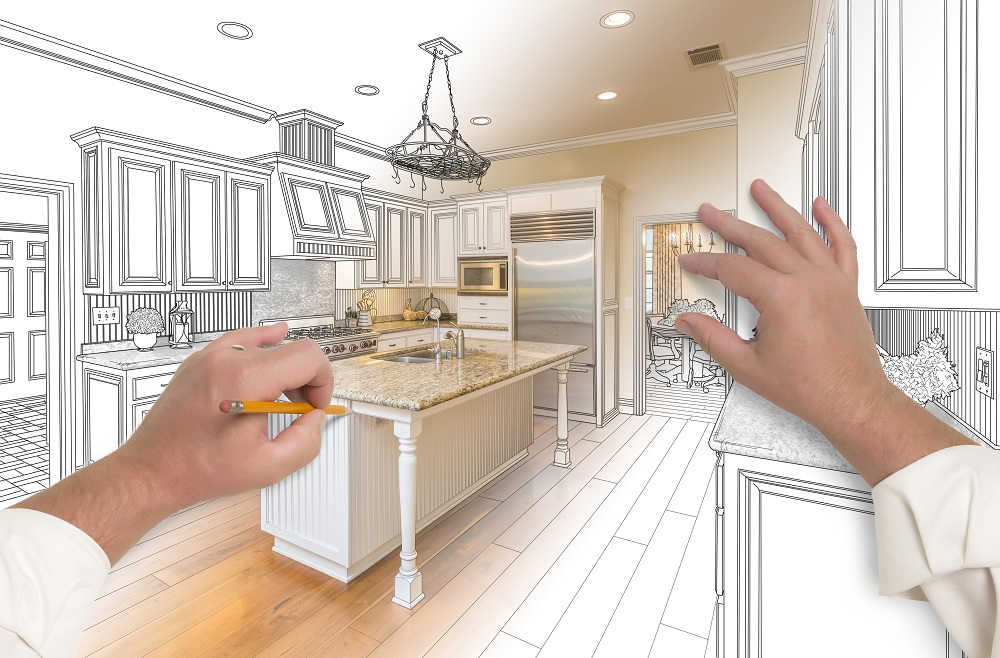 Luxury Kitchen Designer-A Craftsman Converting Dreams to Reality