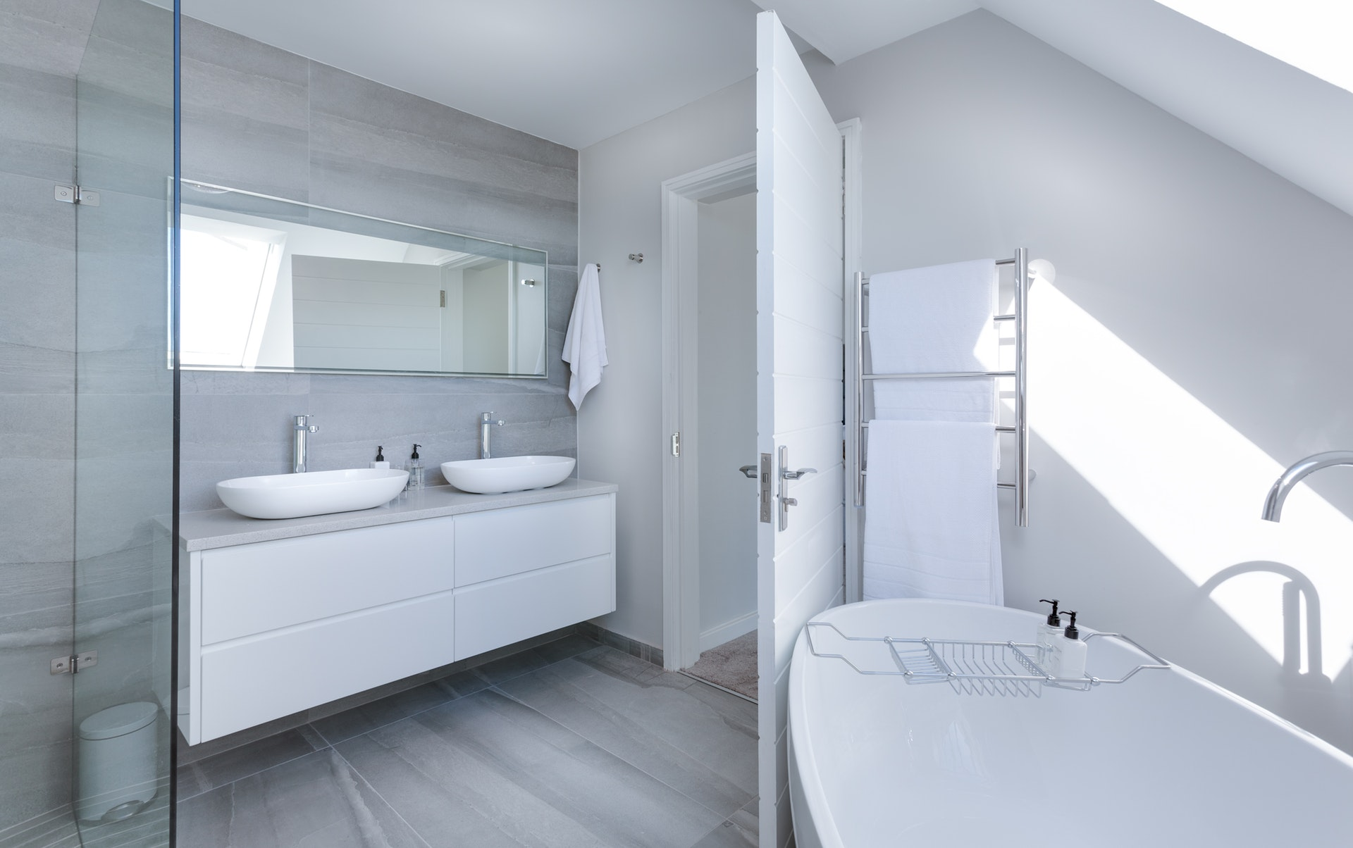 Different Ways to Make a Bathroom More Eco-Friendly