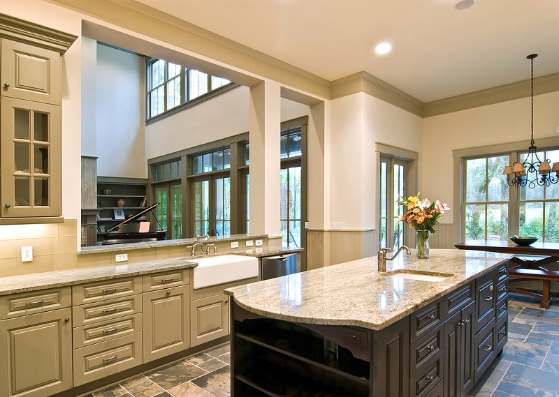 All you Need to Know About Installing Custom Kitchen at your Home
