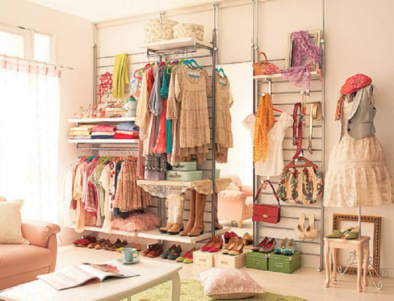 7 Handy Tips to Keep Your Home Clean and Organized Every Day