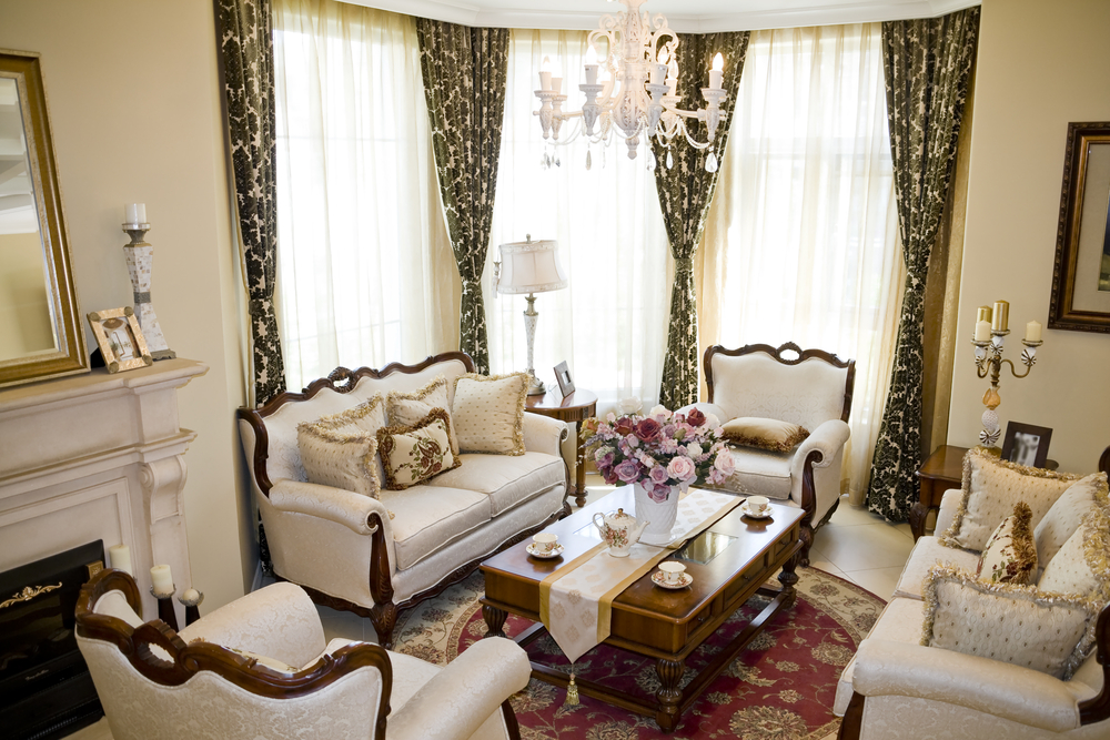 Possible Steps To Follow While Designing Your Custom Sofa