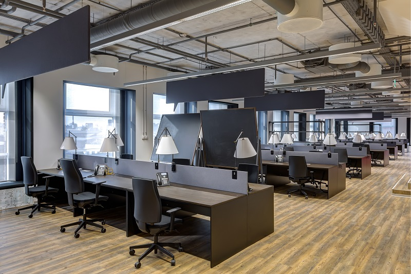 Benefits Of Office Refurbishment You Should Know