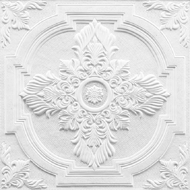 Why Plaster Ceiling Cornices are so Famous?