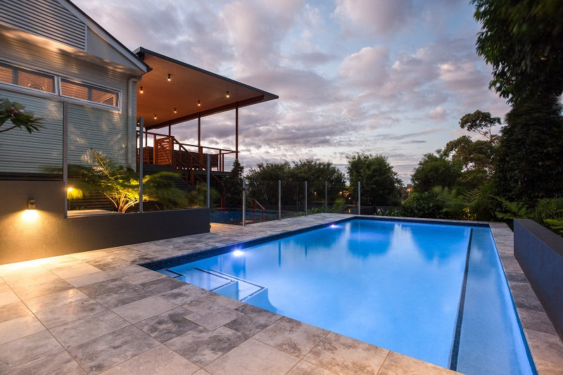 Various Benefits of Pool Surrounds