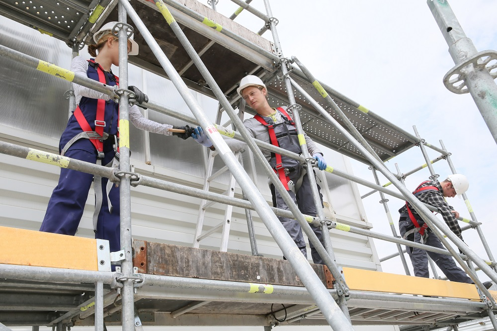 Tips to Follow for Quality Scaffold Hire
