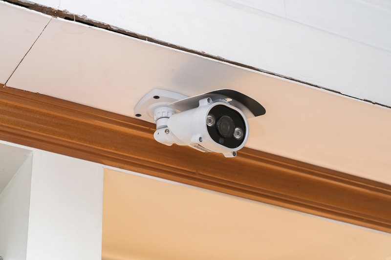 Top Key Advantages of Security Camera Installation