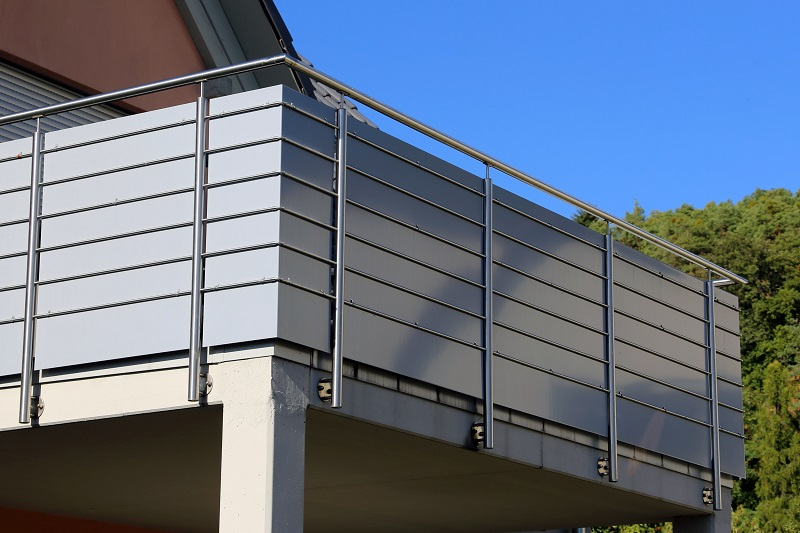 An Overview About Stainless Steel Balustrade