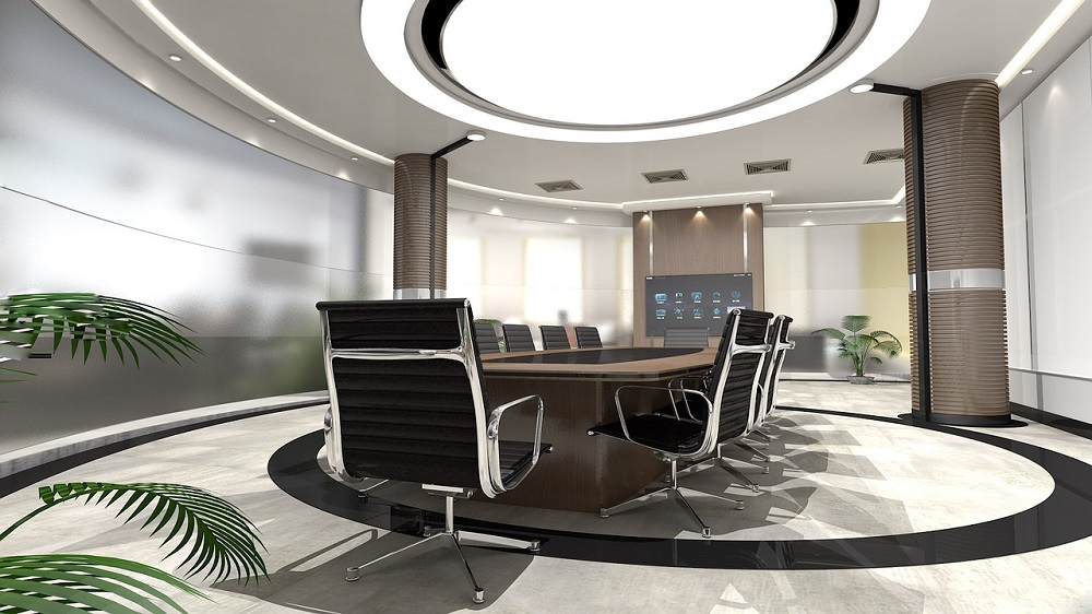 4 Office Design Ideas That Help Create an Amazing Workspace