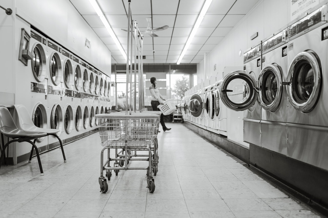 Five Dry Cleaning and Laundry Tips for Cleaner Clothes