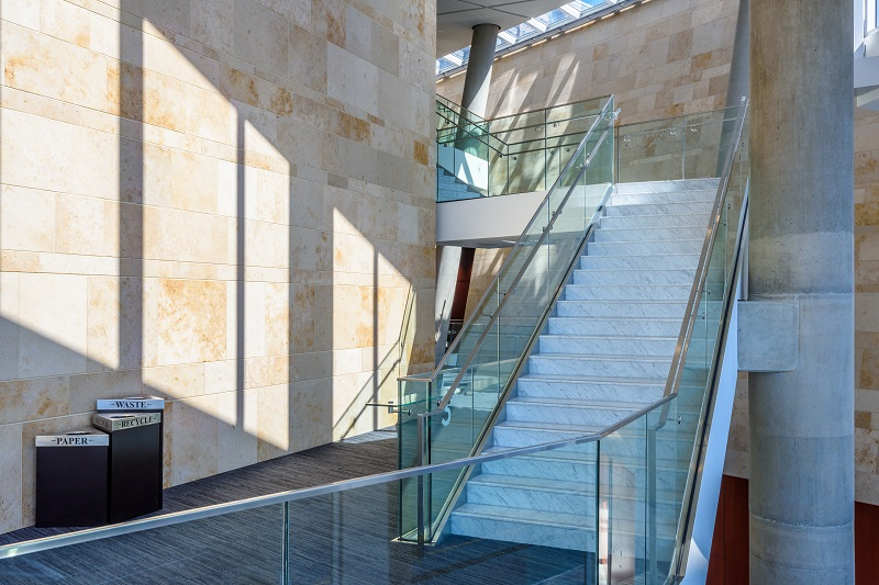 Tips For Maintaining A Glass Balustrading