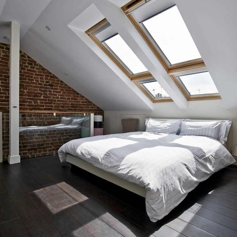 21 Stunning Insider's Guide to a Dreamy Attic