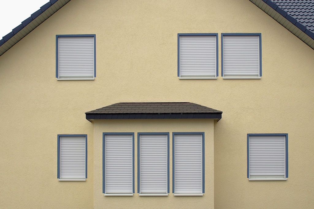 Why Is It Essential to Install A Window Roller Shutter? What Do They Offer?