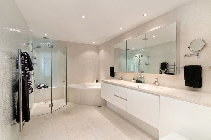 How to carry out the Best Bathroom Renovations