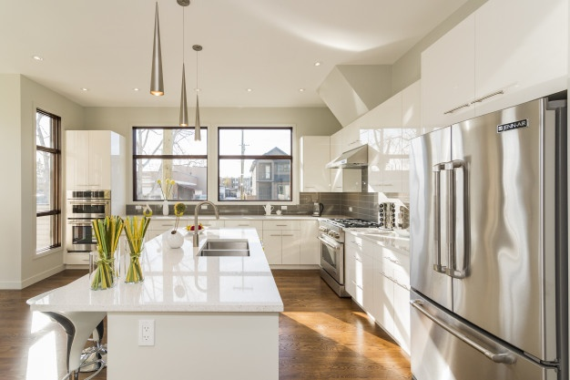 Trending Kitchen Renovations: A Brief Look at the New Kitchen Styles & Trends in the Market
