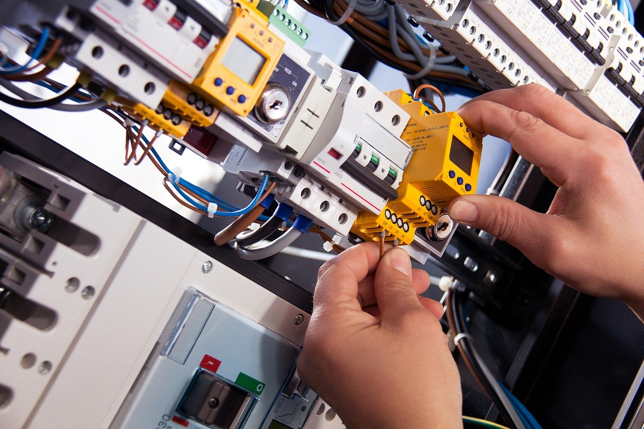 Get The Best Out Of Your Home Electrical Wiring System