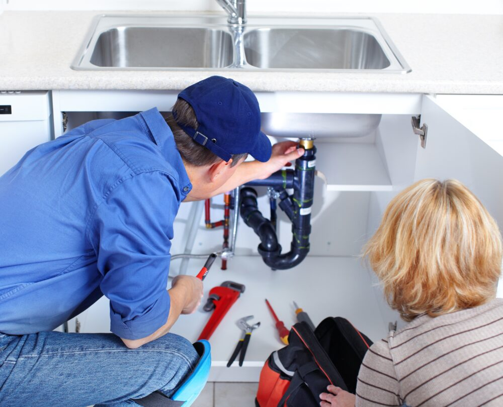 4 Questions To Ask Before Hiring A Plumber