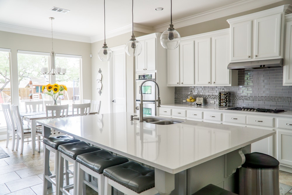 How Custom Cabinets Can Give Your Kitchen a Facelift