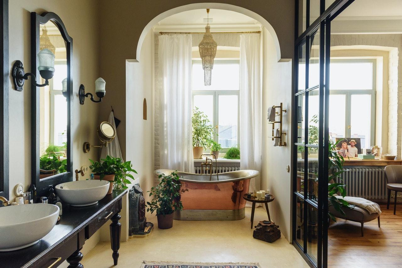 5 Ways to Make Your Home Feel Like A Retreat